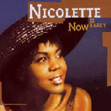 Nicolette Now Is Early Album - Album purchase Is not available