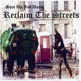 Shut Up and Dance - Reclaim The Streets Album - Click to purchase this album